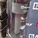 Barredora Aria Koblenz: Barre, aspira y con accesorio que remueve el pelo de tu mascota - barredora-aria-de-koblenz3