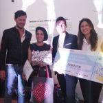 Capa de Ozono premió la creatividad y talento mexicano - capa-de-ozono-premiacion