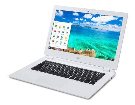 Las Chromebook rebasan a las Mac en los Estados Unidos