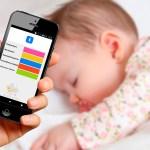 Crean innovadora cuna inteligente para alertar a los padres