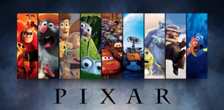Tus películas favoritas de Disney Pixar en Cinépolis