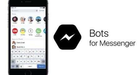 Los 'bots' de Facebook comienzan a cosechar éxito