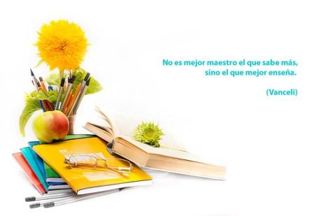 Frases del día del maestro, para felicitarlos en su día ¡lúcete!