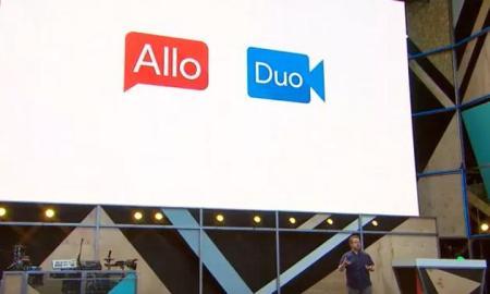 I/O 2016: Google se olvida de Hangouts y anuncia Allo y Duo, sus nuevas aplicaciones de mensajería