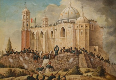 Historia de la Batalla de Puebla del 5 de mayo en resumen ¡Conócela!