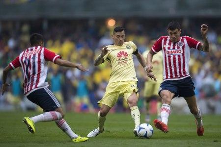 A qué hora juega América vs Chivas y en qué canal | Liguilla del Clausura 2016