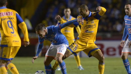 A qué hora juega Cruz Azul vs Tigres en el Clausura 2016 y en qué canal verlo