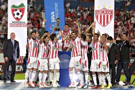 Final ju rez vs necaxa por el ascenso 2016 en vivo por for En que canal juega el barcelona