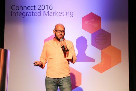 Connect 2016: integrar el mundo digital con actividades offline