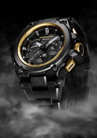 G-Shock presenta su nuevo modelo que combina estilo y tecnología