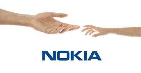 Nokia regresa al mundo de la telefonía móvil