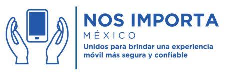 AT&T anuncia su participación activa de la campaña Nos Importa México