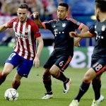 Partidos de vuelta de las Semifinales de Champions League 2016