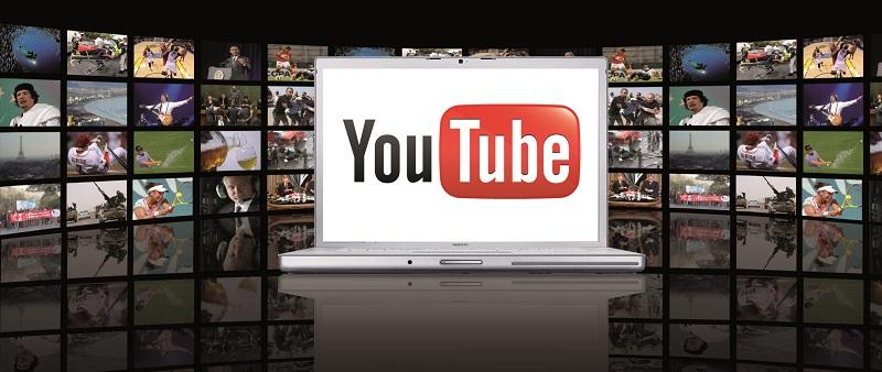 YouTube ofrecería transmisión de TV por cable vía Internet - youtube-tv-cable-800x338