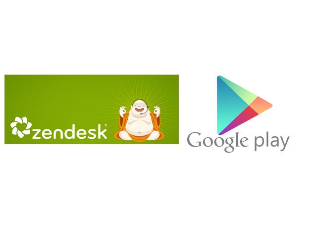 Zendesk crea nuevas oportunidades de engagement a través de Google Play - zendesk-google-play