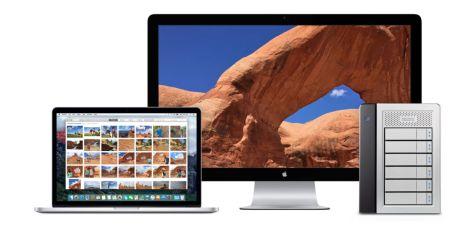 Apple descontinúa su Thunderbolt Display