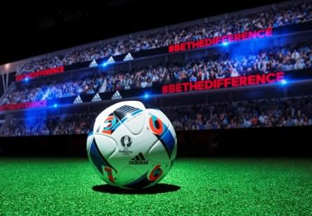 Beau Jeu, el balón oficial de la Eurocopa 2016; conoce su tecnología