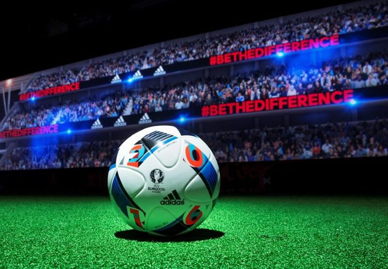 Beau Jeu, el balón oficial de la Eurocopa 2016; conoce su tecnología - beau-jeu-balon-eurocopa-2016
