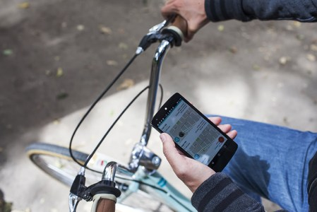 Biko, la app que te premia por usar la bicicleta en la ciudad