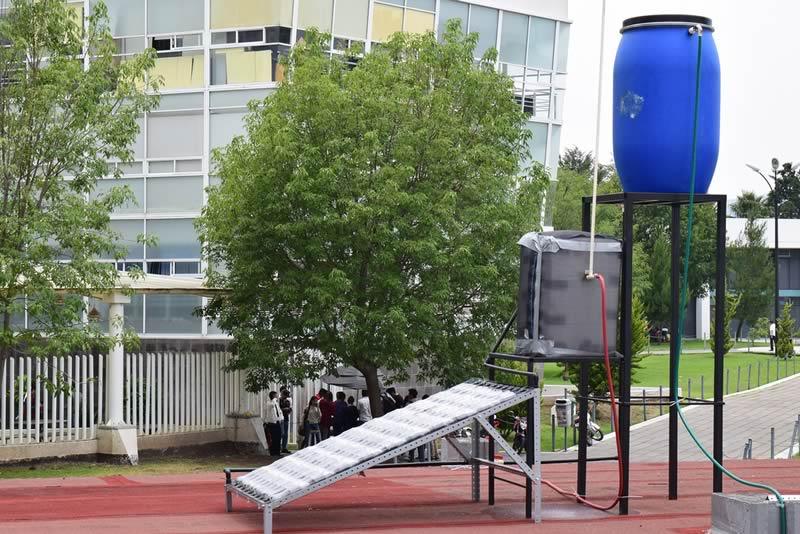 Crean calentador solar diez veces más económico - calentador-solar-economico