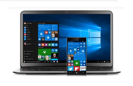 Micosoft da 60 días para que usuarios actualicen gratis a Windows 10