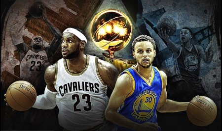 Cavaliers vs Warriors, Juego 7 NBA Finals 2016