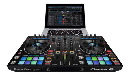 Nuevos controladores Pioneer para DJ, compatibles con Rekordbox DJ