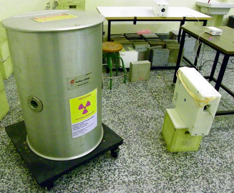 Trabaja mexicana en España en diseño de dispositivos que detectan componentes para fabricar armas nucleares - dispositivos-que-detectan-componentes-empleados-para-fabricar-armas-nucleares2-800x660