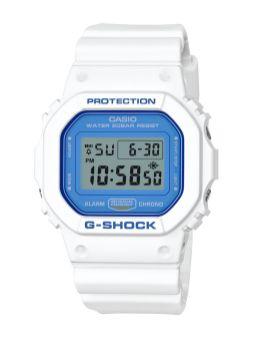 Conoce las tres colecciones White G-Shock - dw-5600wb-7_jf