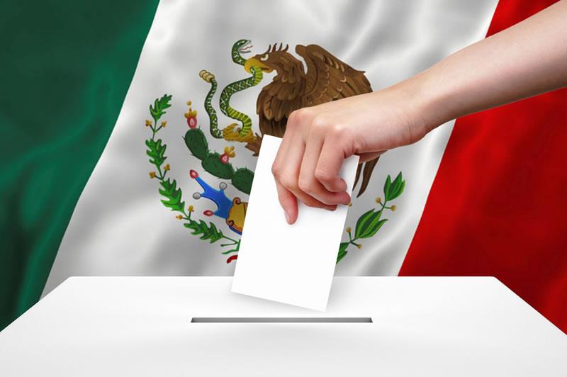 Redes sociales, pieza clave para las conversaciones durante el proceso electoral - elecciones-mexico-2016-redes-sociales