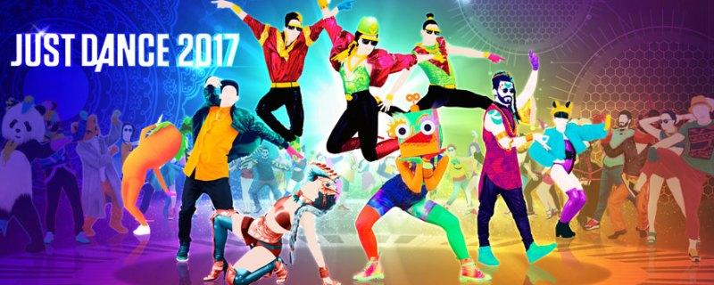 header just dance 2017 800x320 Ubisoft anuncia Just Dance 2017 en la Electronic Entertainment Expo