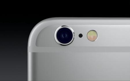 Apple habilita la captura de imágenes RAW en iOS 10