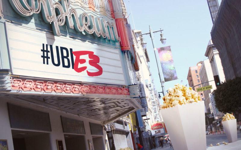 Ubisoft celebra 30 años de crear videojuegos en E3 2016 - main-ubisoft-e3-800x500
