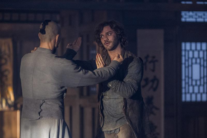 Segunda temporada de Marco Polo se estrena el 1 de julio en Netflix - marco-polo-segunda-temporada