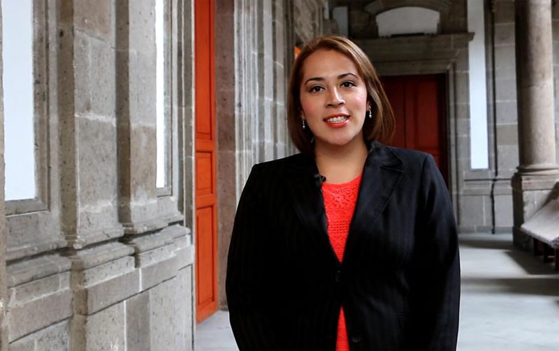 México es incierto en seguridad cibernética: experta - miriam-padilla-espinoza