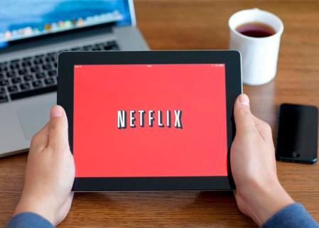 Netflix para iPad añade soporte de Picture in picture