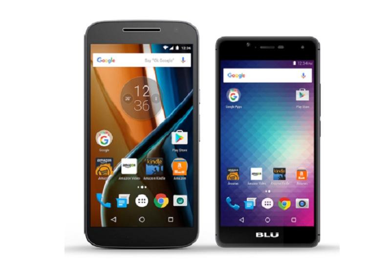 """Amazon vende teléfonos Android a bajo costo con publicidad """"incrustada"""" - telefonos-con-anuncios-800x558"""