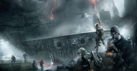 La expansión Underground para Tom Clancy's The Division se estrenará para PC y XBox One