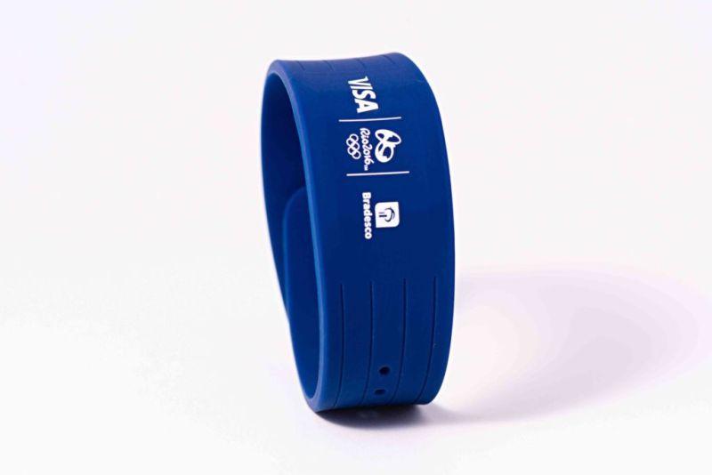 """wearable1 800x534 Introducen medio de Pago """"Wearable"""" en Brasil para los Juegos Olímpicos Río 2016"""