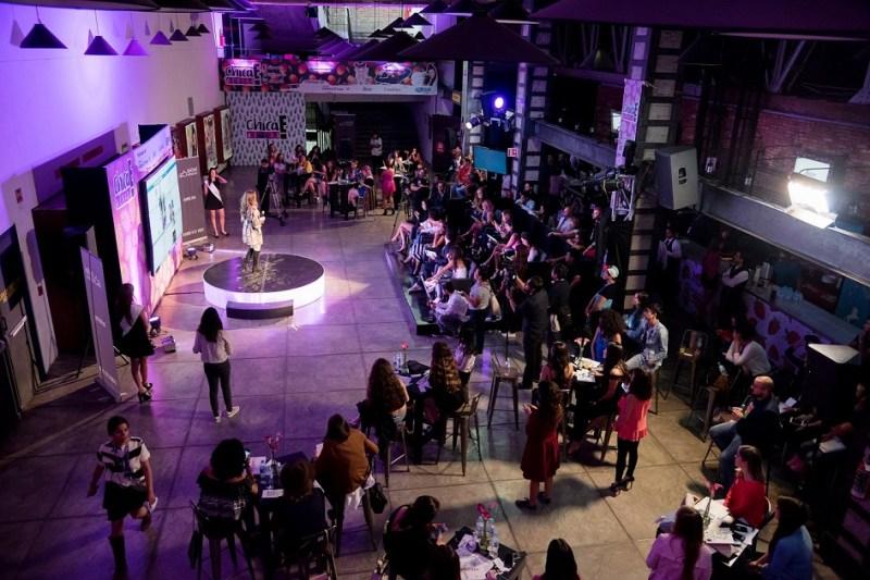 Chica E! 2016 México, presenta a sus talentosas finalistas - 2-espacio-chica-e-800x533