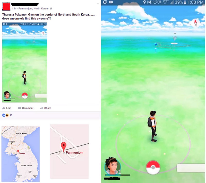 Comienzan los bloqueos para Pokémon Go - 2313659-800x711