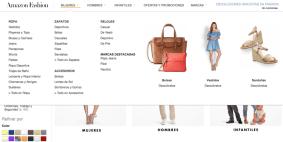Amazon Mexico lanza Amazon Fashion, moda a un solo clic - amazon-fashion-mexico