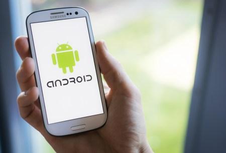 4 de cada 5 smartphones en el mundo son Android