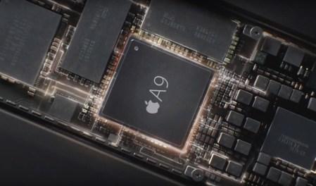 Apple ya no quiere que Samsung fabrique sus procesadores móviles
