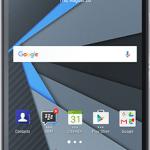BlackBerry Neon: se filtra el próximo Android de la compañía canadiense - blackberry-neon1