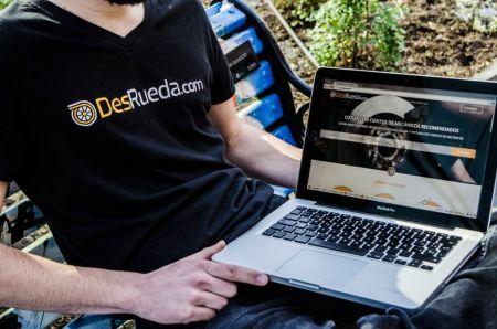 DesRueda.com, startup que te ayuda a encontrar un buen mecánico llega a México