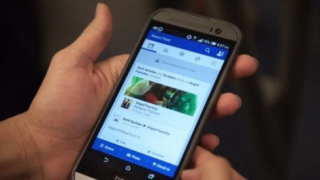 Facebook ayudará a localizar personas perdidas con Alerta Amber