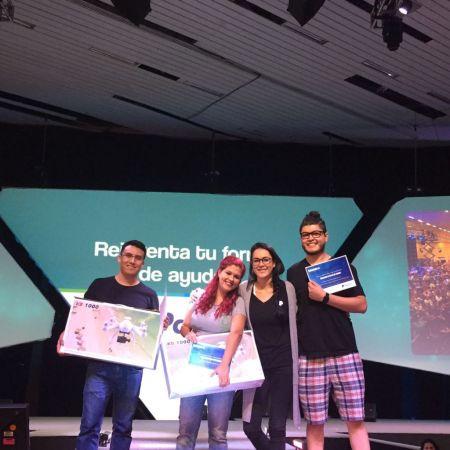 PayPal premia proyectos de jóvenes mexicanos en energías renovables