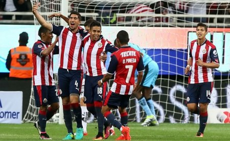 Chivas vs Jaguares: A qué hora juegan en la Copa MX AP2016 y por dónde verlo