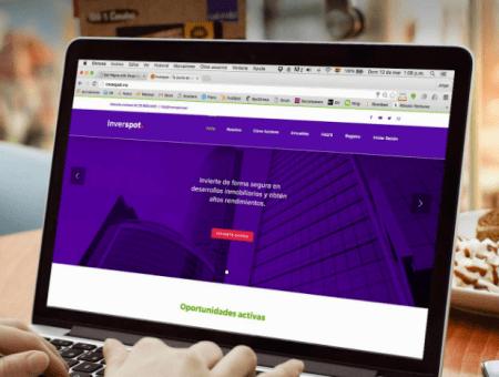 Inverspot, la startup que busca democratizar las inversiones inmobiliarias